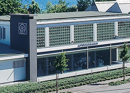 Springmann AG - Hauptsitz