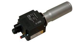BAK Thermoplastics - Lufterhitzer