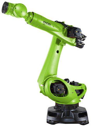 Engel - easix Roboter