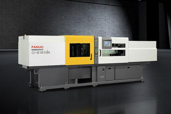 Fanuc - Roboshot a-S150 iA