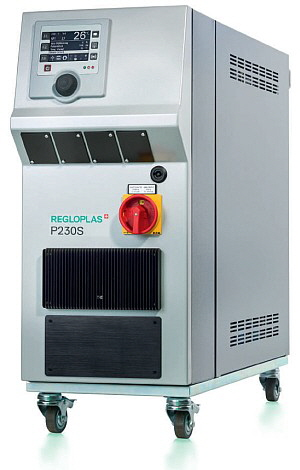 Regloplas - Druckwasser-Gerät P230S