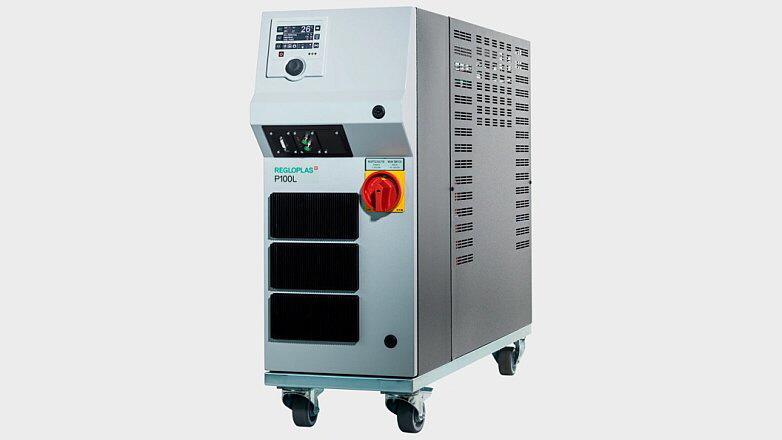 Regloplas - Druckwasser-Gerätelinie L