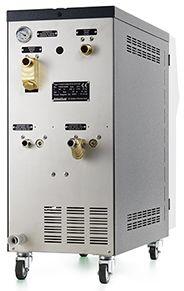 Regloplas - Druckwassertemperiergerät P200M Rückseite