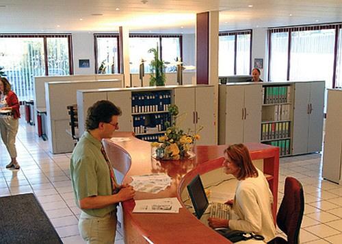 Springmann - Kundendienst