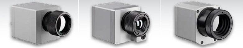optris - Infrarotkameras