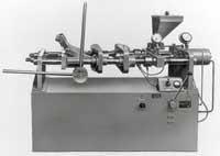 Spritzgießmaschine