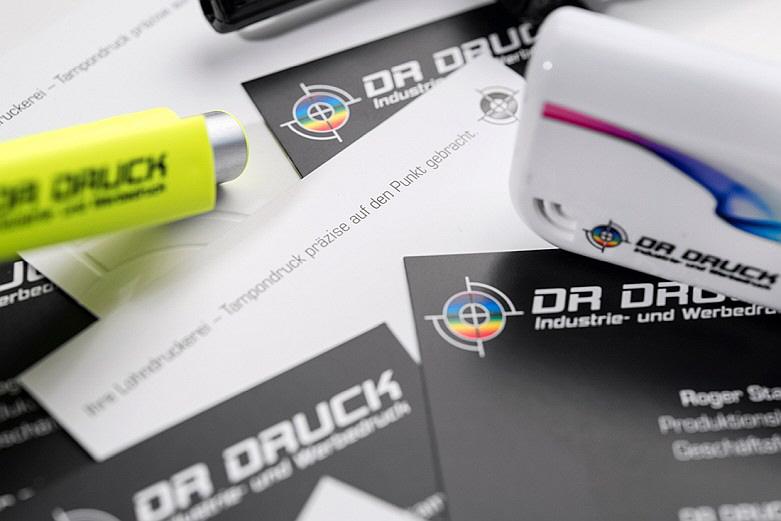 DR DRUCK - Leistungspektrum