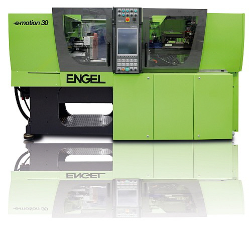ENGEL - e-motion 30 TL
