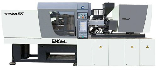 Engel - e-motion 100T