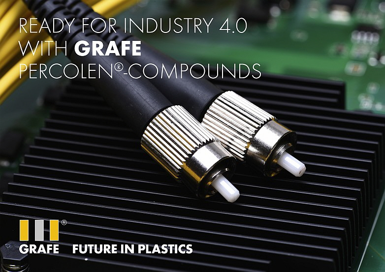 Grafe - Ready for Industry 4.0