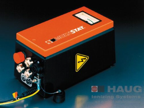 Haug - Air Line Multistat