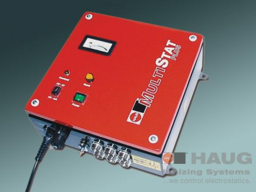 Haug - Static Line Multistat Plus
