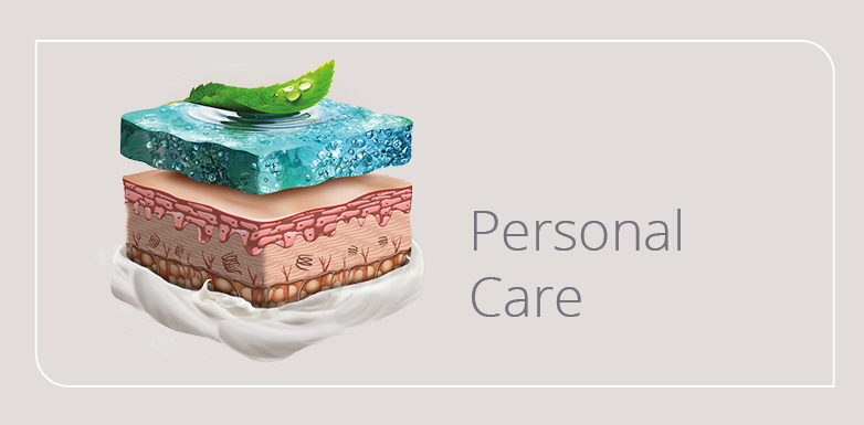 IMPAG - Personal Care