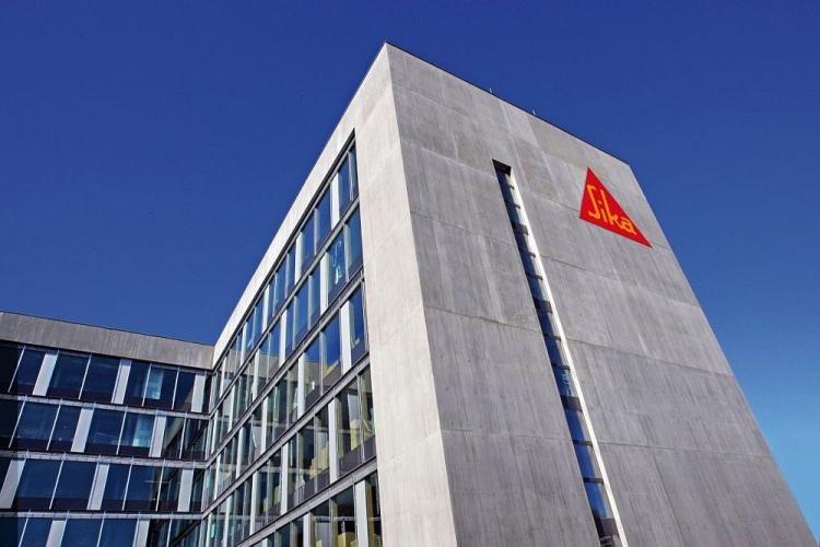 Sika-technology-center-zurich-switzerland