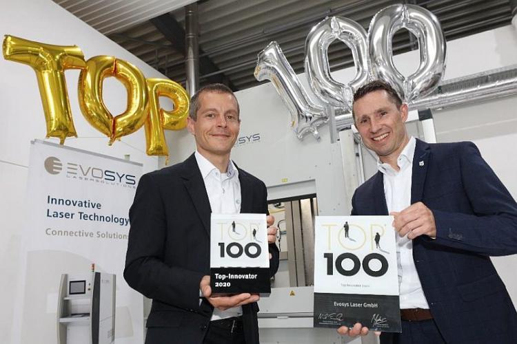 Evosys_Top_100