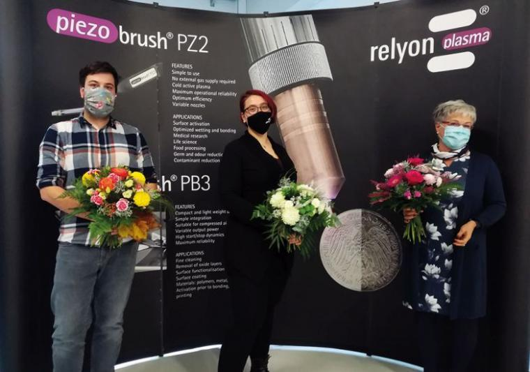 Reylon_Qualitätsmanagement_Team