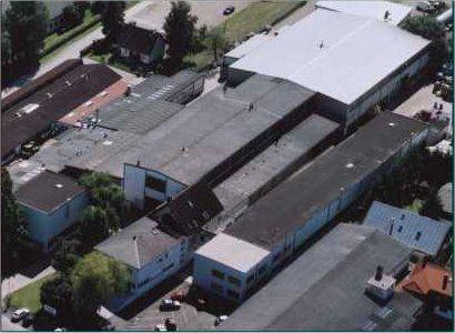 Herbold Meckesheim GmbH - Firmengebäude