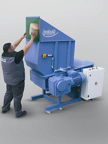 Herbold Meckesheim GmbH - HR 62P