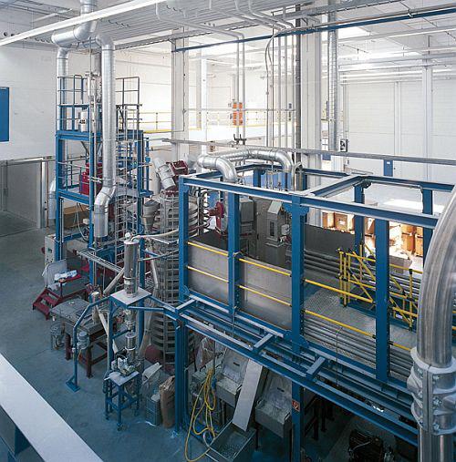 KRAIBURG TPE GmbH - Production